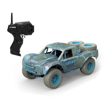 High Speed 4x4 Remote Control Drift Off-Road Toys For Boys Kids Gift
