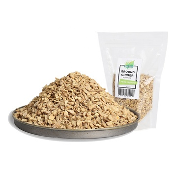 Factory Sale Instant Dehydrated Dry Ginger Granules