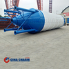 Sheet Style Disassembled Used 50Ton 100Ton Bolted China Manufacturer Block Sand Cement Storage Silo For Sale