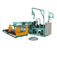 best price fully-automatic chain link fence machine