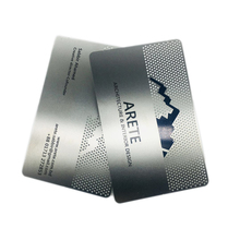 Luxury Wholesale Cheap Custom Printing Engraved Name Logo Stainless Steel Metal Business <strong>Card</strong>