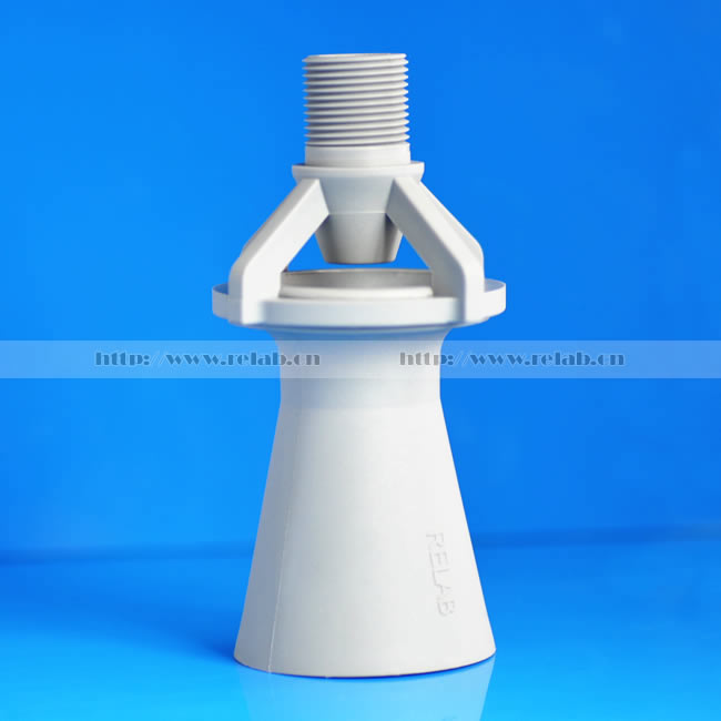 Fertilizer Tank Water Mixing Jet Eductor Nozzle