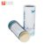 Custom design empty deodorant stick container biodegradable round lip balm packaging tube
