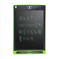 Cheap lcd drawing pad 8.5inch writing tablet