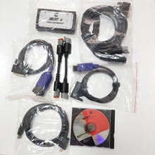 Inline 6 Data-link Adapter Kit Diagnostic Tools for auto diesel engine