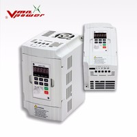 Home Pump Inverter triple phase 2.2KW solar energy water pump control for irrigation farm driver 2.2kva