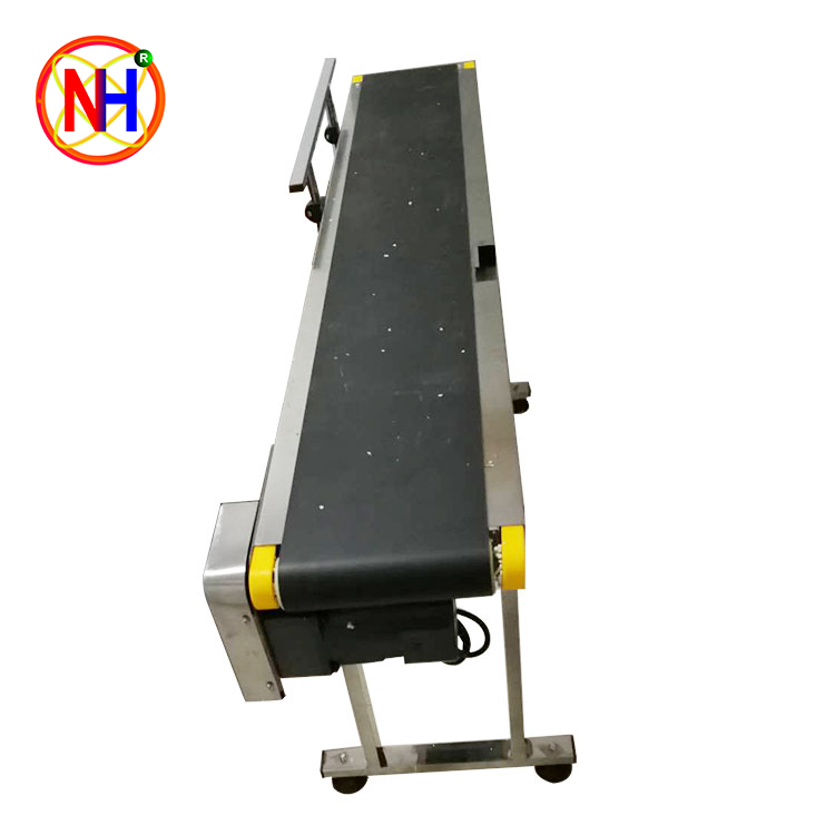Top <strong>quality</strong> food Industry Modular Plastic Conveyor Belt
