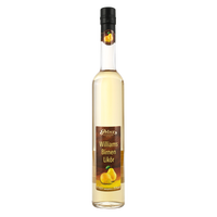 Austria Rich Williams Pear liqueur 25 % vol white liquor