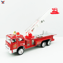 2019 Hot Sale Fire Trucks Toy Kids Toy Fire Truck Child