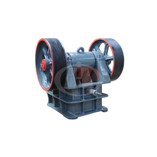 Good Supply Construction Waste Jaw Crusher Plant Price List