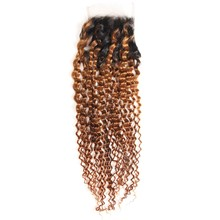 50% Off Discounts Free Part Mongolian Cuticle Aligned Raw Virgin Hair 5X5 Kinky Curly Closure For Sale South Africa