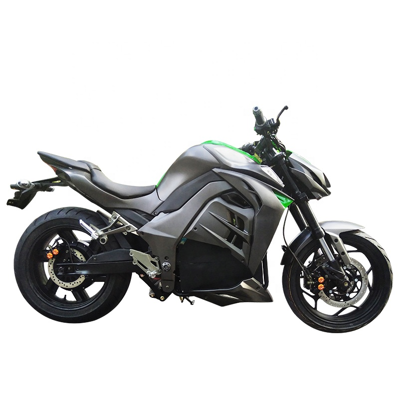 New Model Z1000 Full Size Racing Electric Motorcycle 2000w 3000w