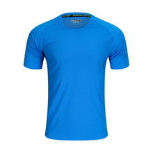 100%Cotton OEM Custom Manufacturer <strong>Sports</strong> Dry Fit Running Shirt