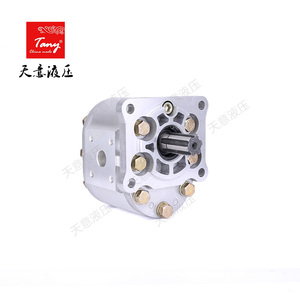 good quality combination hydraulic oil transfer pump double acting hydraulic hand pump excavator