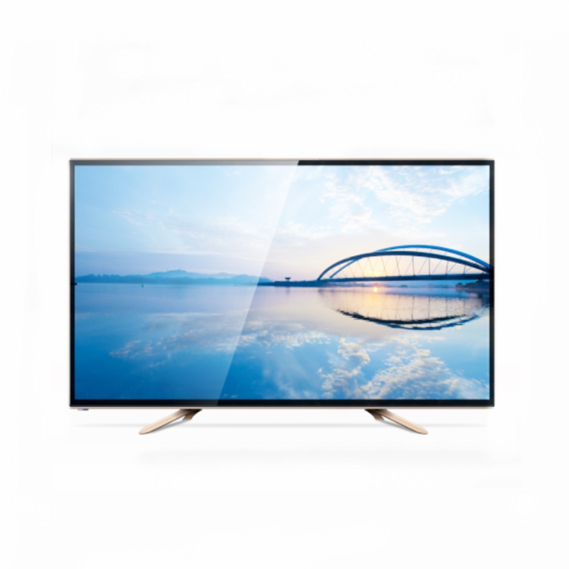slim 32 49 inch lcd wifi 1080p led smart tv china