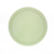 Manufacturer Wholesale 300ml Empty Cylinder Round Frosted Green Glass Votive Candle Holder Jar