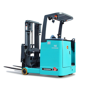 GSLIFT Reach trucks forklifts rough terrain new container forklift truck prices use in warehouse