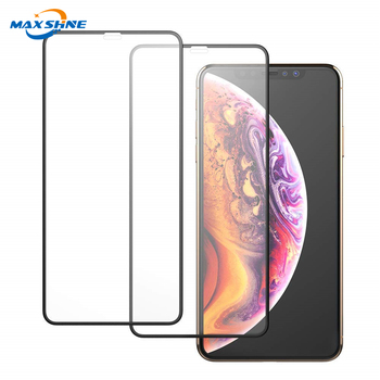 6D curved tempered glass screen protector for apple Iphone xr,6d Screen Protector for Apple iPhone Xs Max 6 7 8