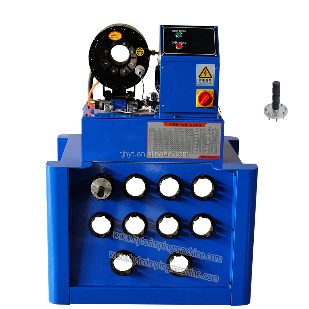 crimping machine 60 bnt-<strong>102</strong> b <strong>d</strong> 32m 50 81b -83a 83c hose crimper