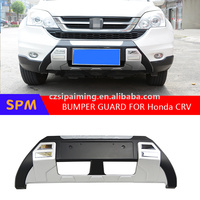 Factory direct front rear bumper guard for CRV 2010-2011