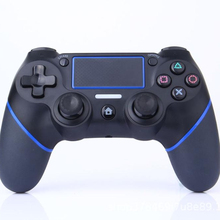 Wireless Bluetooth Gamepad Game Controller Console Pad For Sony PS4 <strong>Playstation</strong> 4 Joystick, Wireless PS4 Controller