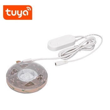 Tuya smart app control led light strip Wi-Fi smart light strip RGB 2m 16 million color options