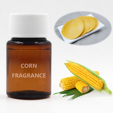 artificial sweet corn concentrate food flavor powder for bakery