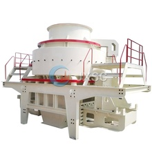Large Capacity China Sand Making Sand Making Machine Price For Sand Plant