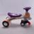 Wholesale newly mini Balance Bike twist swing car sliding car for baby