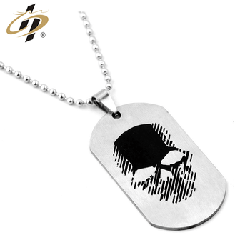 Customized metal Dog ID Tag
