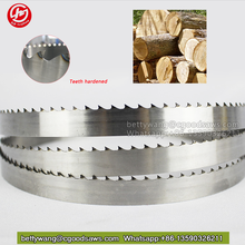 Best quality bandsaw blade narrow band <strong>saw</strong> blades of cutting wood