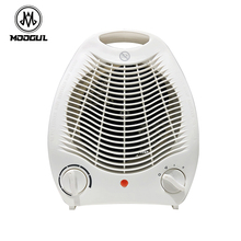 1000W / 2000W Room Electric Mini Portable Fan <strong>Heater</strong> With Tip-over Switch