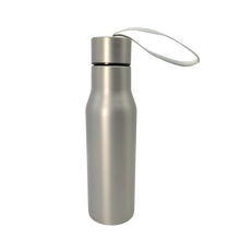 600ml String <strong>Sport</strong> Bpa Free Coffee Stainless Steel <strong>Sports</strong> Water Bottle Drinking Single Wall Stainless Steel Water Bottle