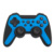 Honson New design 3 in 1 game joypad for PSS/PC/android Wireless game controller