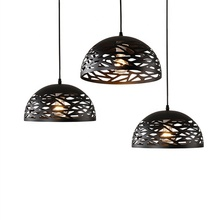 <strong>Modern</strong> Decorative Hanging Lamp LED Pendant Lamp