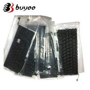 Laptop Keyboard Replacement ,for MacBook Air/ Pro/Retina Keyboard Layout Replacement