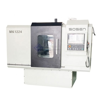MK1224 CNC precision magnetic surface grinding machine price