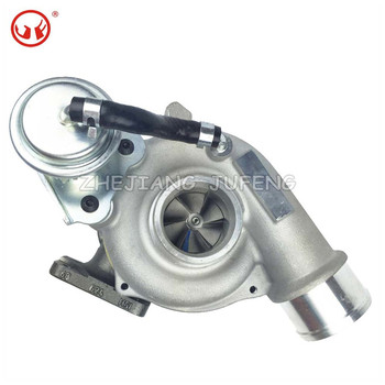 JF123015 K03 8973554083 Turbocharger For D-max 4JK