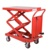 factory price hydraulic lift table SLC350D weight lifting platform