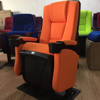 Cinema Chairs Theater 1057 Model