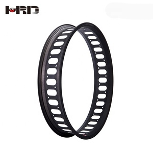 PA95 Customizable high quality 20 inch rims fat bike parts alloy wheels rim
