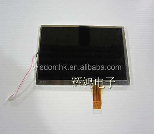 <strong>A070FW03</strong> V1 <strong>A070FW03</strong> V2 <strong>A070FW03</strong> V3 lcd display screen panel