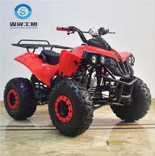 4 wheels quad bike 4x4 racing 110cc 125cc new model with CE