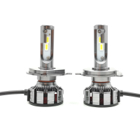 Best selling products car h4 led headlight bulb auto lighting system light bulbs