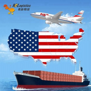 Shipping Broker Cost China To USA