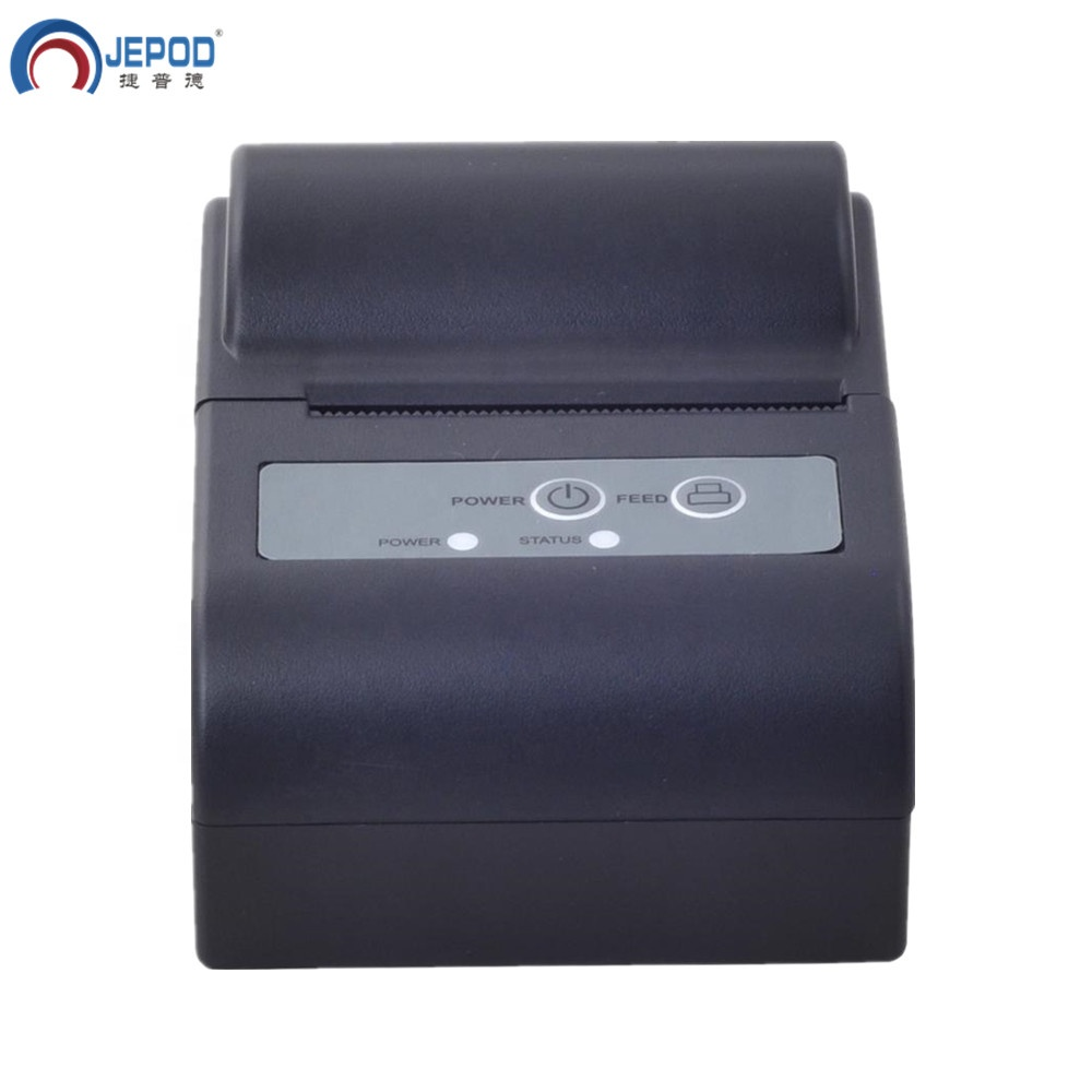 JEPOD XP-<strong>P101</strong> Label &amp; Receipt Printer Bluetooth+USB interface pos Thermal Printer for Supermarket