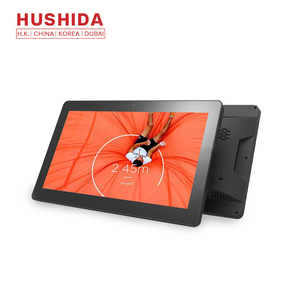 Hushida 15,6 pulgadas android 4,2 mini tablet pc
