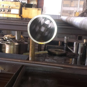 stainless steel seamless honed tube