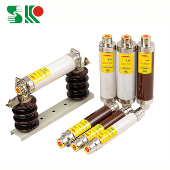 high voltage s limited kinds of fuse