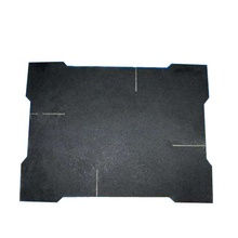 Refractory oxide bonded silicon carbide kiln plates / <strong>shelves</strong> for firing pottery 1450C